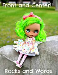 Munchkin - Rainbowcoton Custom