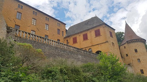 Ville-sur-Jarnioux - Château de Jarnioux