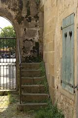 FR20 6881 La cathédrale Saint-Maurice de Mirepoix. Mirepoix, Ariège.