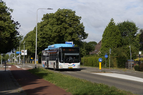 BRENG 5376 met kenteken 30-BBJ-5 naar Zetten In Bemmel 30-06-2020