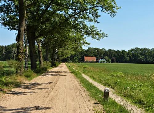 Rural living near Winterswijk