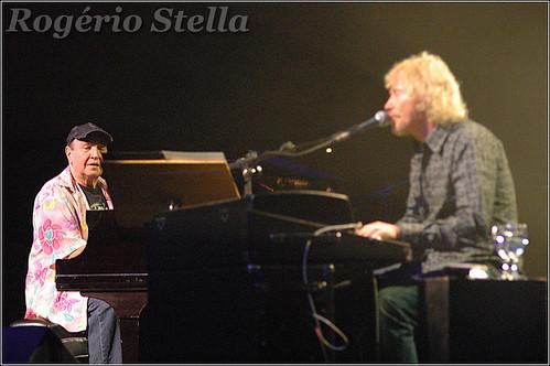João Donato e Marcos Valle