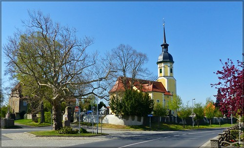 Dorfkirche Gröbern