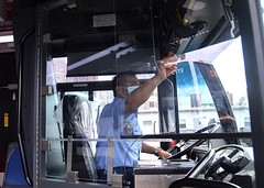 MTA Announces Innovative Barriers to Be Installed on Local and Express Buses to Further Enhance Operator Safety