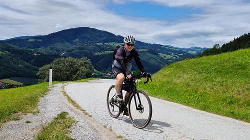 Stubenbergsee - Anger Bike Runde