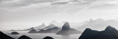 Grand Vista @Parque da Cidade, Niterói, Brazil