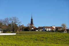 Église Sainte-Étienne @ Ballaison