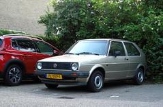 1985 Volkswagen Golf 1.3 C