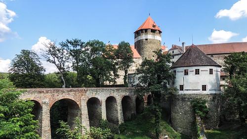 Burg Stadtschlaining