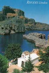 Greece - Dodecanese Islands (Rhodes, Kos, Nisyros, Patmos, Symi)