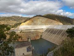 Dammed Reservoir