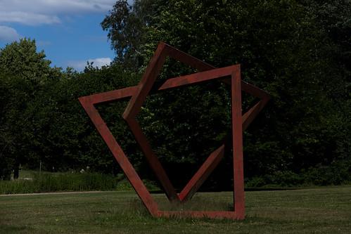 Viereck und Viereck
