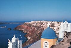 Greece - Cyclades (Delos, Mykonos, Naxos, Milos, Paros, Santorini, Amorogos))