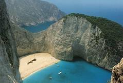 Greece - Ionian Islands (Corfu, Zakynthos, Kefalonia, Paxi)