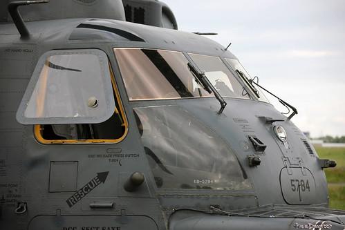 CH-53M on 12-05-2007 18-38-54  atHelidays Bierset 2007 46 - mod et signe