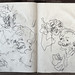2006.01-2007.12[5] Shanghai Sanlintang Studio Sketchbooks 1to5 上海三林塘工作室 草稿速写簿第一至第五本-362