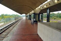 Landover station