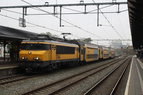 NS, 1764 + 7374