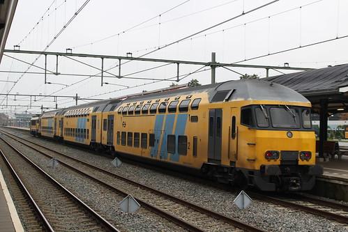 NS, 7374 + 1764