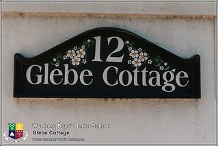 WBJS Heritage: Glebe Cottage