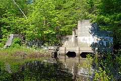 NS-08130 - Water Exit