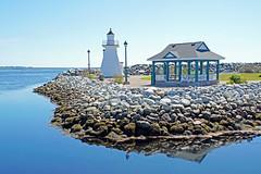 NS-08177 - Port Medway Lighthouse & Park
