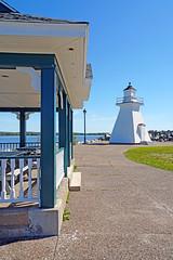 NS-08176 - Port Medway Lighthouse