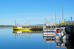 NS-08168 - Port Medway Wharf