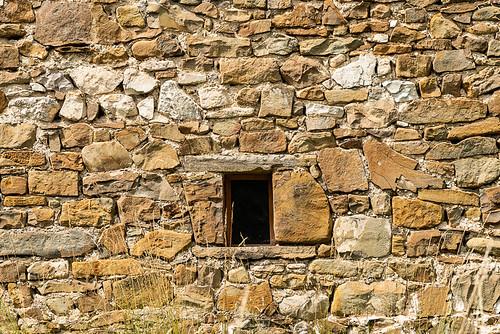 ancien moulin, Rosans