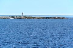 NS-08200 - Frying Pan Island Light Tower