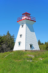 NS-08192 - Medway Head Lighthouse