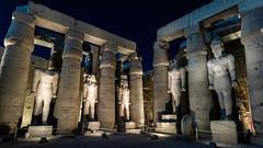 Luxor Temples
