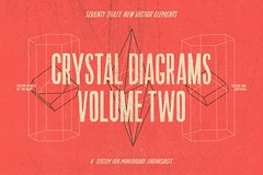 Crystal diagrams vol. 02