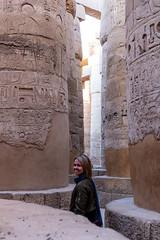 Karnak View