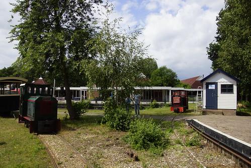 Veenpark Barger-Compascuum 29-06-2020