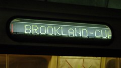 Red Line to Brookland-CUA