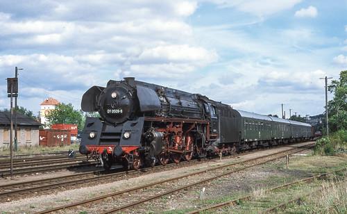 394.25, Pößneck, 2 september 2001