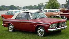 1964 Studebaker Daytona Convertible