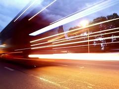 Twilight. Speed