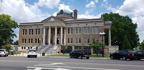 Limestone County Courthouse