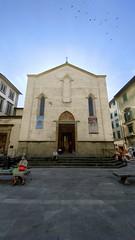 Firenze - Chiesa di Sant'Ambrogio 2020