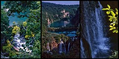 Plitvice Lakes National Park - 1975