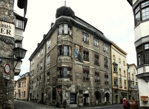 Hall Eckhaus