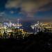 Dark times in Hong Kong