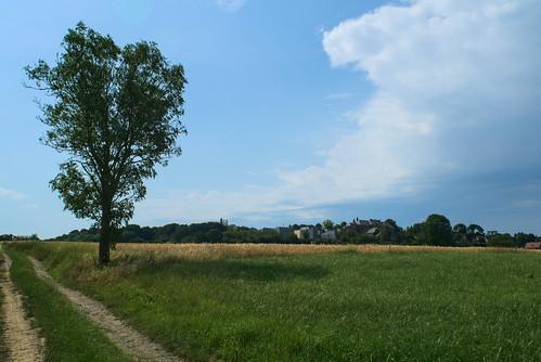 Kevret - Coutisse - Bois d'Heer