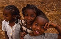 Farm Kids, Madagascar
