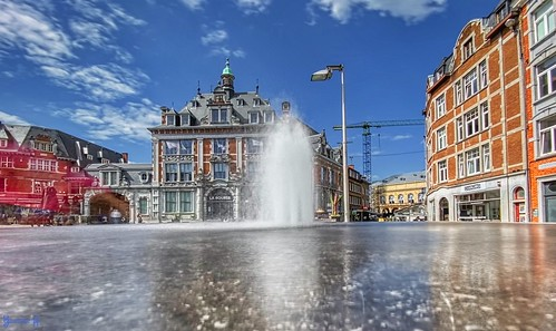Fontaine - 8601