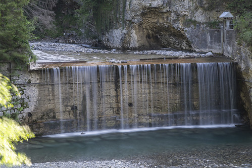 Waterfall Frutz