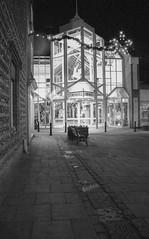 Cornhill Shopping Centre