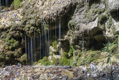 Hanging Water 2